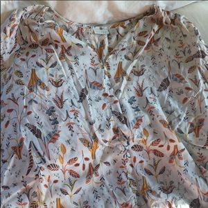Hinge shirt
